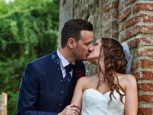 Il matrimonio di Sebastiano e Gaia a Bologna, Bologna 38