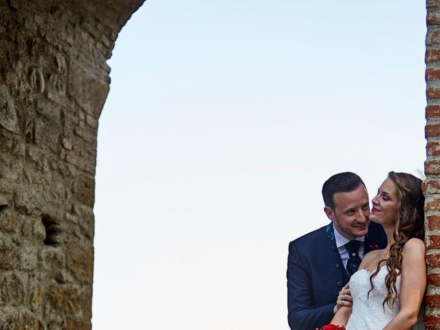 Il matrimonio di Sebastiano e Gaia a Bologna, Bologna 40