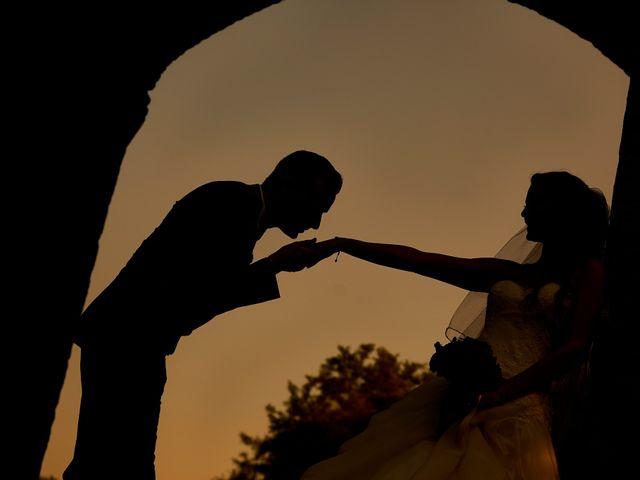 Il matrimonio di Sebastiano e Gaia a Bologna, Bologna 43