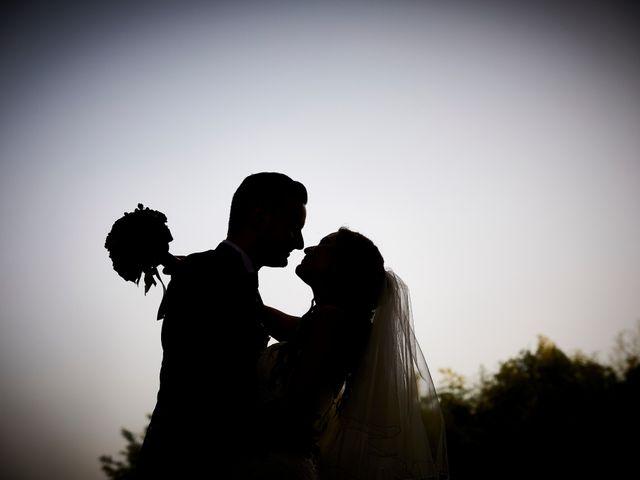Il matrimonio di Sebastiano e Gaia a Bologna, Bologna 45