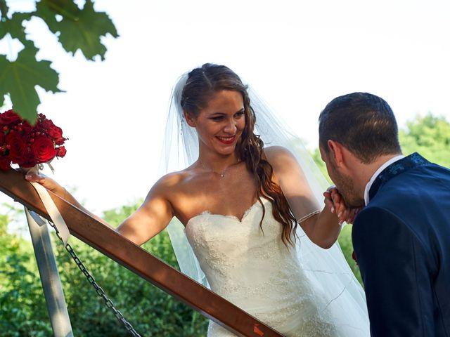 Il matrimonio di Sebastiano e Gaia a Bologna, Bologna 47