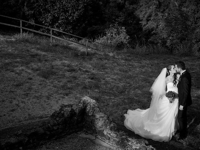 Il matrimonio di Sebastiano e Gaia a Bologna, Bologna 2