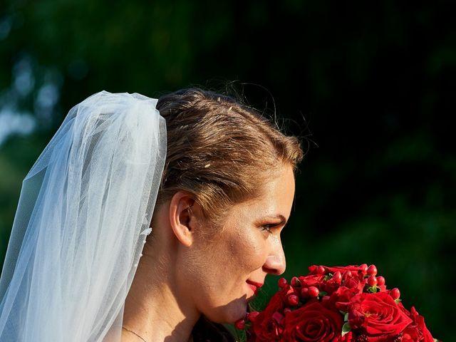 Il matrimonio di Sebastiano e Gaia a Bologna, Bologna 49