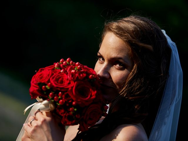 Il matrimonio di Sebastiano e Gaia a Bologna, Bologna 52