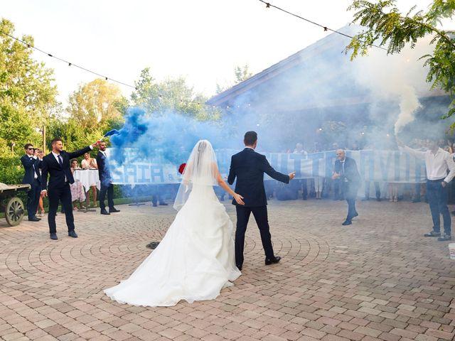 Il matrimonio di Sebastiano e Gaia a Bologna, Bologna 53