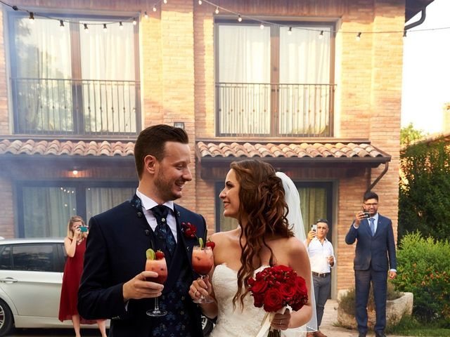 Il matrimonio di Sebastiano e Gaia a Bologna, Bologna 56