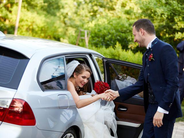 Il matrimonio di Sebastiano e Gaia a Bologna, Bologna 57