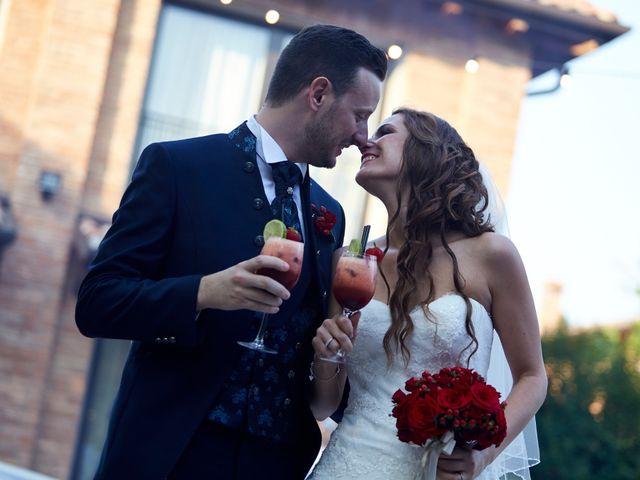 Il matrimonio di Sebastiano e Gaia a Bologna, Bologna 59