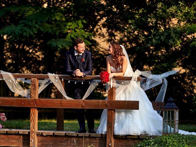 Il matrimonio di Sebastiano e Gaia a Bologna, Bologna 60