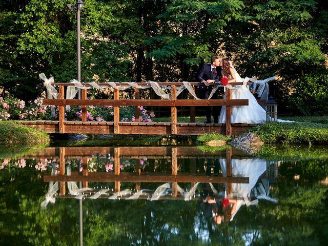 Il matrimonio di Sebastiano e Gaia a Bologna, Bologna 61