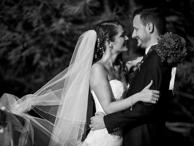 Il matrimonio di Sebastiano e Gaia a Bologna, Bologna 63