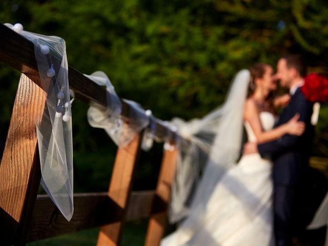 Il matrimonio di Sebastiano e Gaia a Bologna, Bologna 64