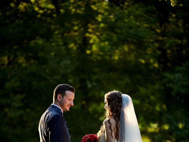 Il matrimonio di Sebastiano e Gaia a Bologna, Bologna 65