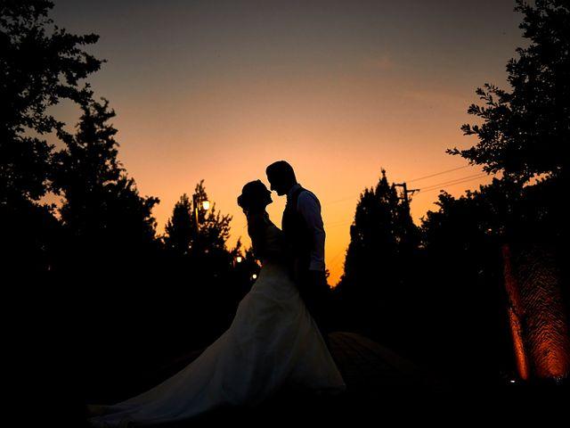 Il matrimonio di Sebastiano e Gaia a Bologna, Bologna 69