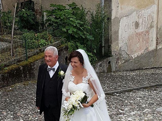 Il matrimonio di marco e greta  a Varese, Varese 3