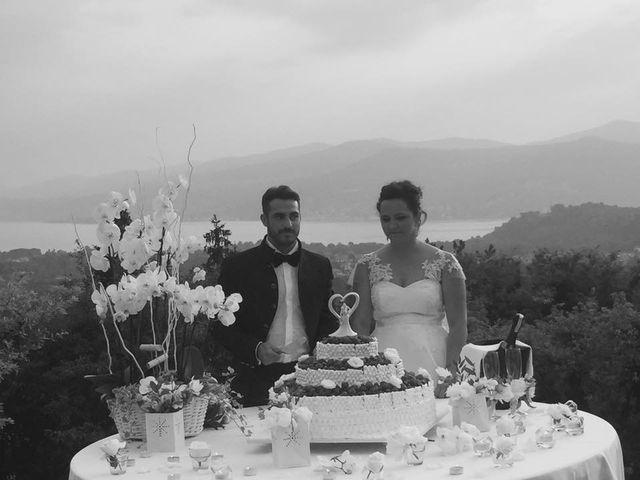 Il matrimonio di marco e greta  a Varese, Varese 4