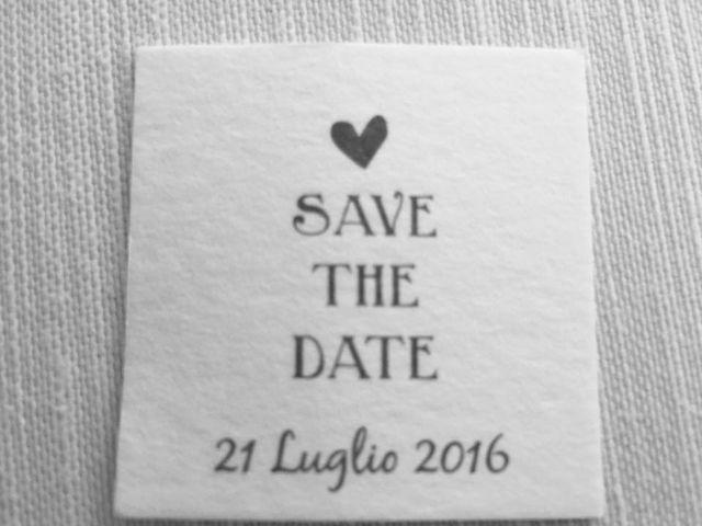 Il matrimonio di marco e greta  a Varese, Varese 5
