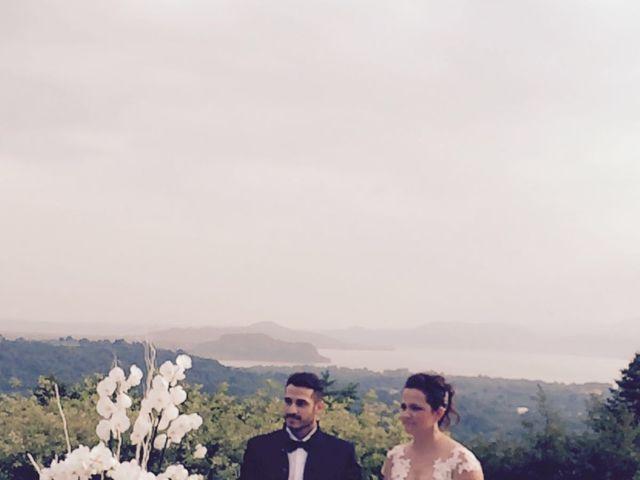 Il matrimonio di marco e greta  a Varese, Varese 6