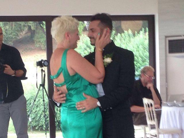 Il matrimonio di marco e greta  a Varese, Varese 11