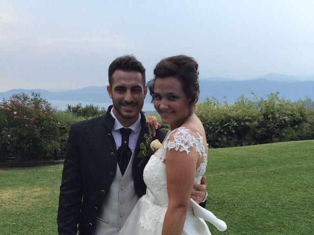 Il matrimonio di marco e greta  a Varese, Varese 13