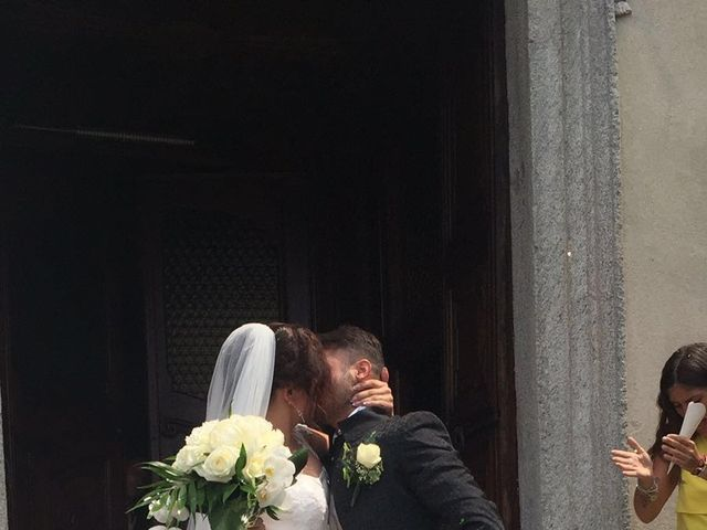 Il matrimonio di marco e greta  a Varese, Varese 2