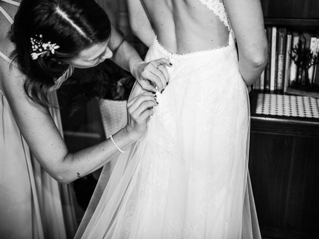 Il matrimonio di Simone e Stefania a Cantalupa, Torino 19