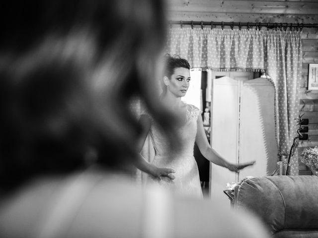 Il matrimonio di Simone e Stefania a Cantalupa, Torino 22
