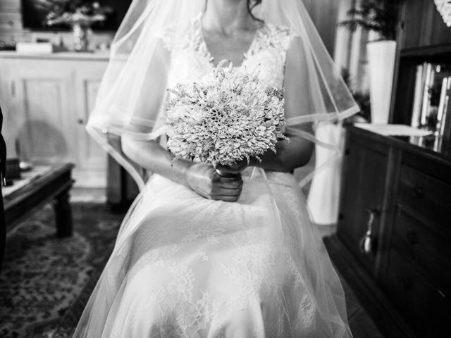 Il matrimonio di Simone e Stefania a Cantalupa, Torino 23