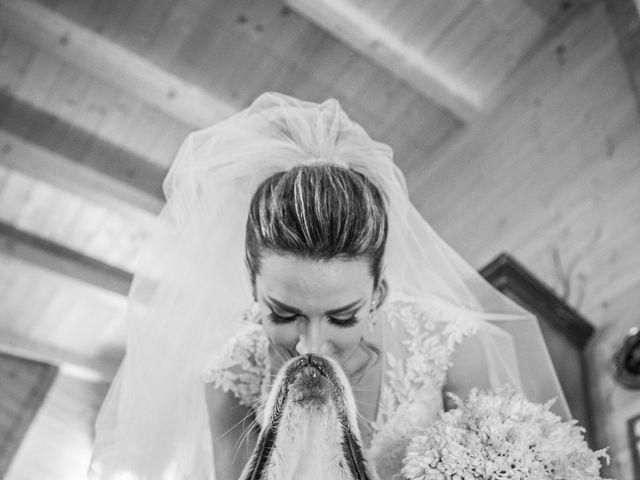 Il matrimonio di Simone e Stefania a Cantalupa, Torino 27