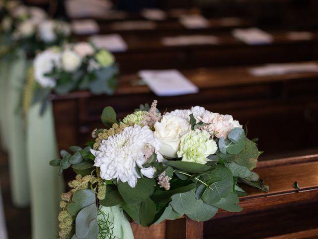 Il matrimonio di Simone e Stefania a Cantalupa, Torino 30