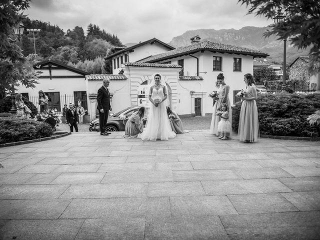 Il matrimonio di Simone e Stefania a Cantalupa, Torino 33