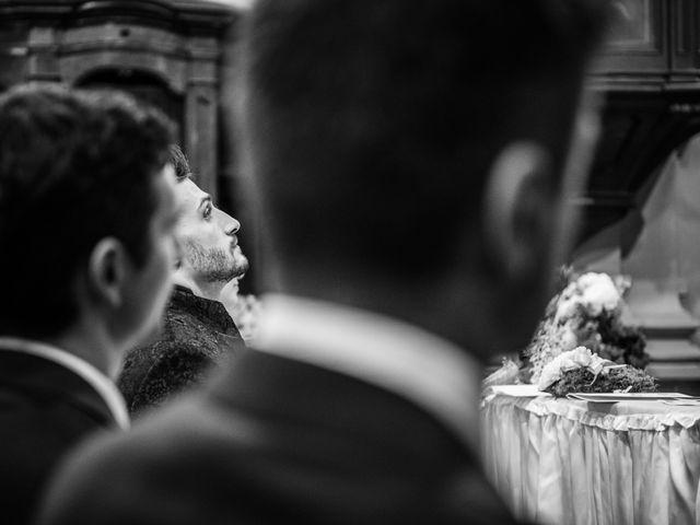 Il matrimonio di Simone e Stefania a Cantalupa, Torino 35