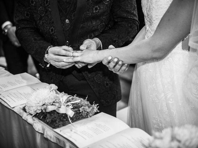 Il matrimonio di Simone e Stefania a Cantalupa, Torino 39