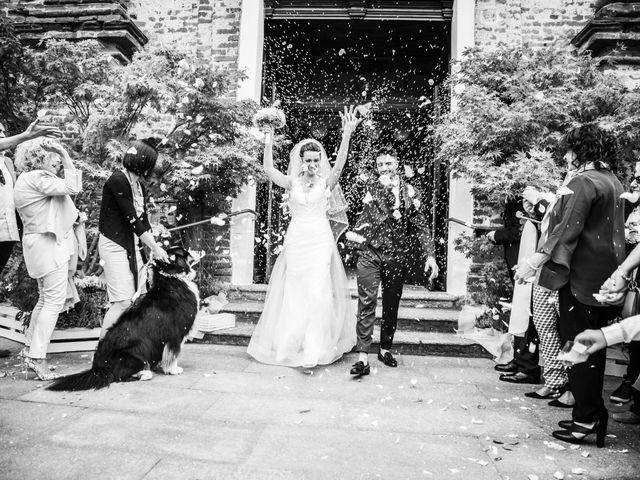 Il matrimonio di Simone e Stefania a Cantalupa, Torino 44