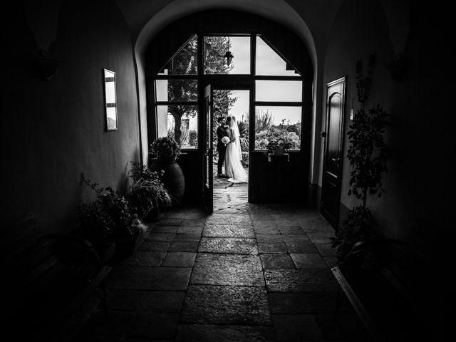 Il matrimonio di Simone e Stefania a Cantalupa, Torino 47