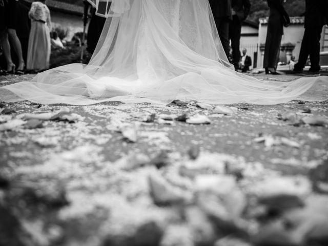 Il matrimonio di Simone e Stefania a Cantalupa, Torino 50