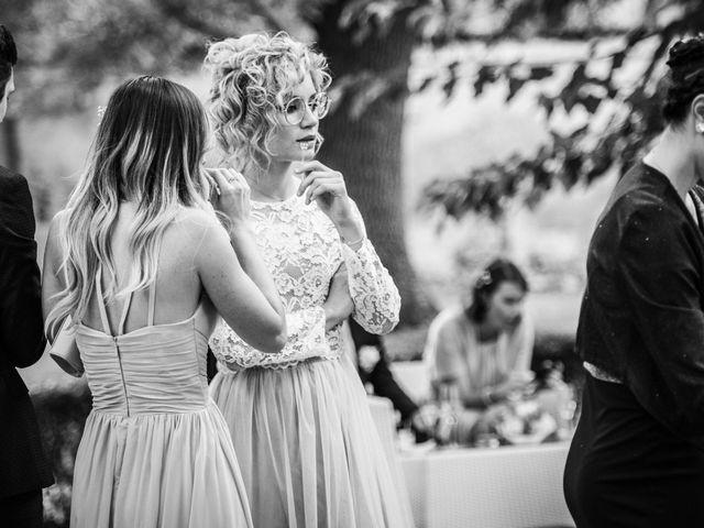 Il matrimonio di Simone e Stefania a Cantalupa, Torino 54