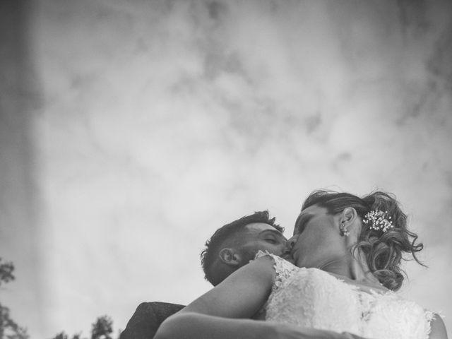 Il matrimonio di Simone e Stefania a Cantalupa, Torino 55