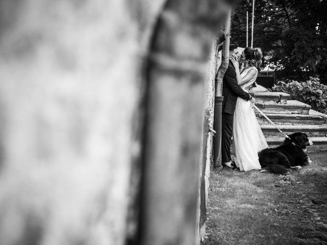 Il matrimonio di Simone e Stefania a Cantalupa, Torino 56