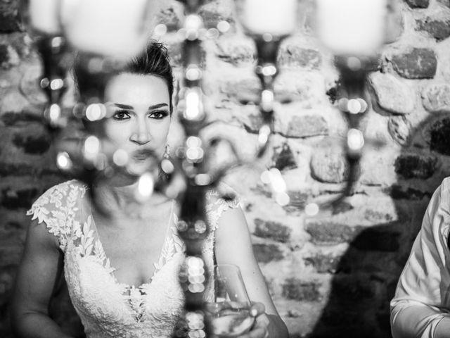 Il matrimonio di Simone e Stefania a Cantalupa, Torino 64