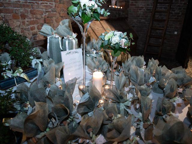 Il matrimonio di Simone e Stefania a Cantalupa, Torino 65