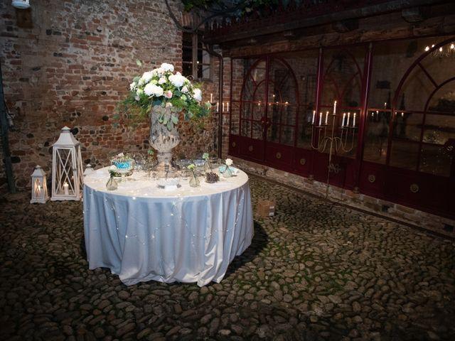 Il matrimonio di Simone e Stefania a Cantalupa, Torino 66