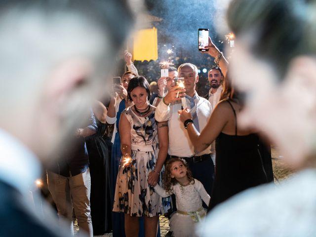 Il matrimonio di Simone e Stefania a Cantalupa, Torino 71