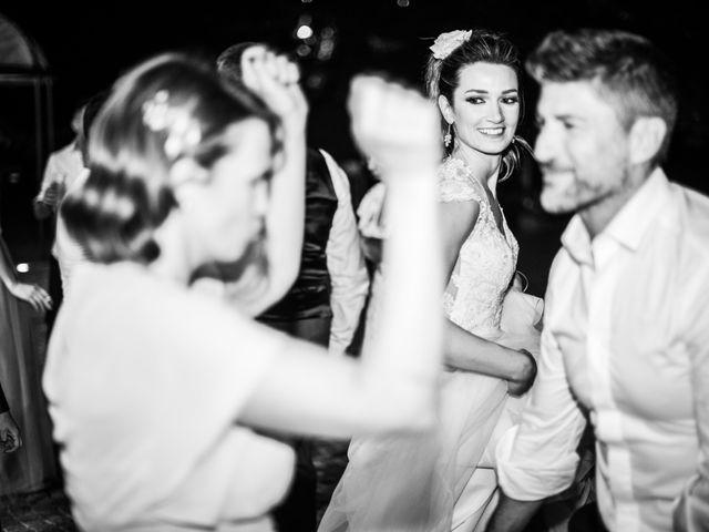 Il matrimonio di Simone e Stefania a Cantalupa, Torino 75