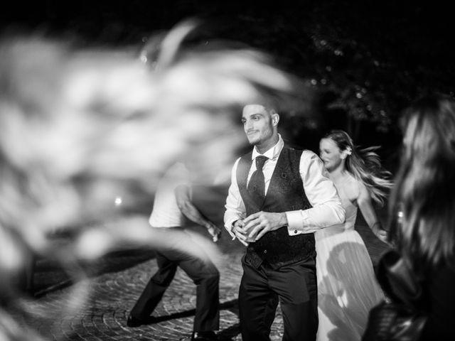 Il matrimonio di Simone e Stefania a Cantalupa, Torino 76