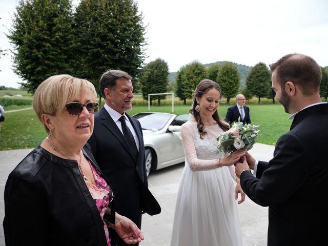 Il matrimonio di Sergio e Alexandra a Bergamo, Bergamo 7