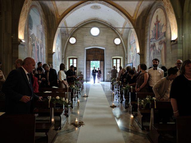Il matrimonio di Sergio e Alexandra a Bergamo, Bergamo 8