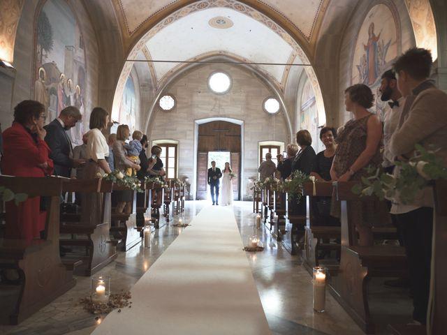 Il matrimonio di Sergio e Alexandra a Bergamo, Bergamo 9