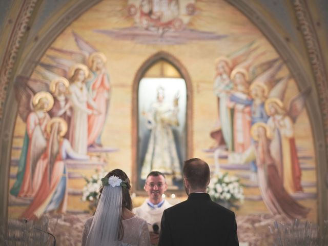 Il matrimonio di Sergio e Alexandra a Bergamo, Bergamo 10