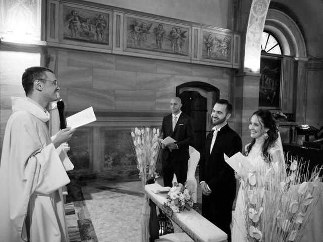 Il matrimonio di Sergio e Alexandra a Bergamo, Bergamo 11